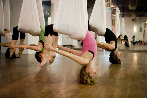 Fight histamine-induced inflammation with yoga!