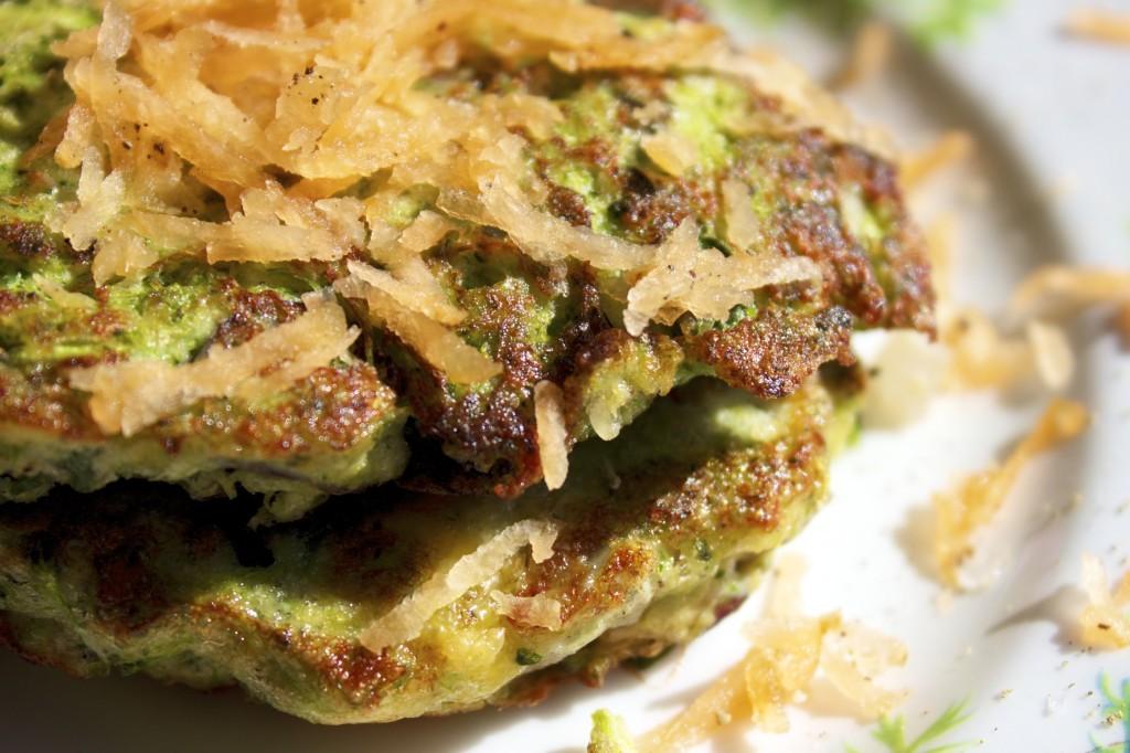 low histamine veggie burgers