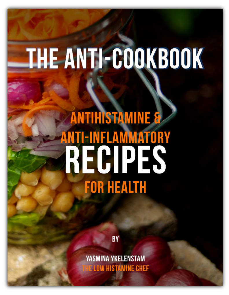 The anti cookbook antihistamine anti inflammatory recipes click the image above to purchase the book forumfinder Choice Image