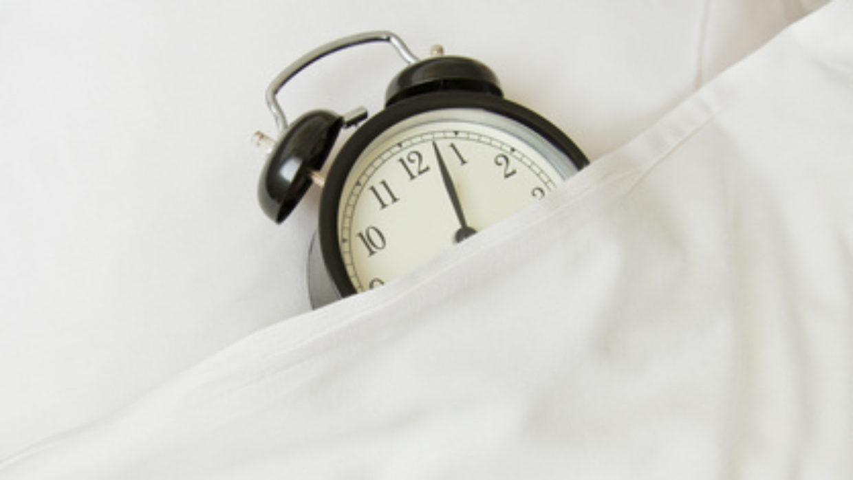 High histamine, can't sleep?