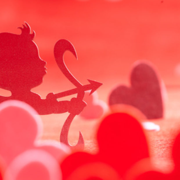 Love: nature's anti-inflammatory