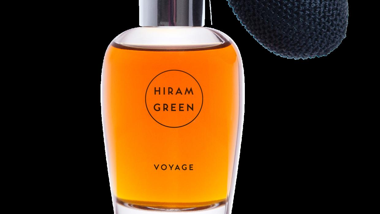 Hiram Green: nature's perfume