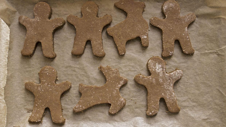 Histamine Intolerance Christmas Desserts