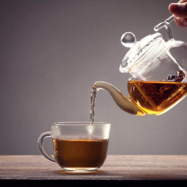 Can't sleep? A natural antihistamine tea could help