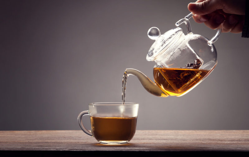 Can Drinking Tea Make You Gain Weight