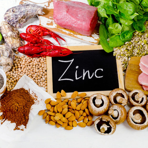 Zinc Depletion and Histamine Intolerance