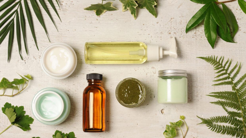 5 Antihistamine & Anti-Ageing Collagen Boosting Oils