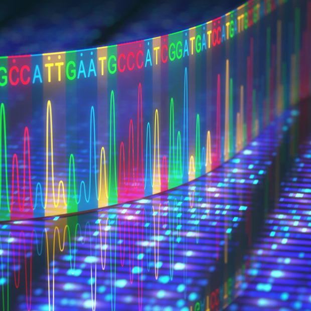 Study Finds 2 Gene Variants Cause High Histamine Levels