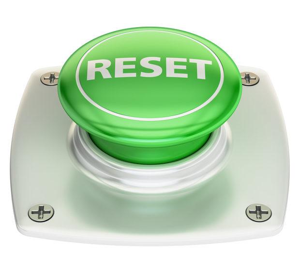 The Histamine (Intolerance) Reset