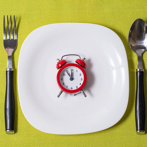 Fasting's Antihistamine Properties