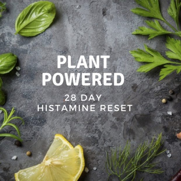 Plant Powered Supercharge