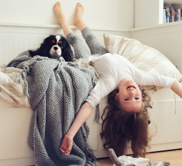 4 Things You Should Do Every Morning (When You Have Histamine Intolerance)