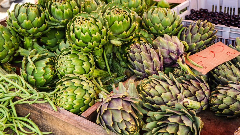 7 Powerful Antihistamine Foods at Your Supermarket