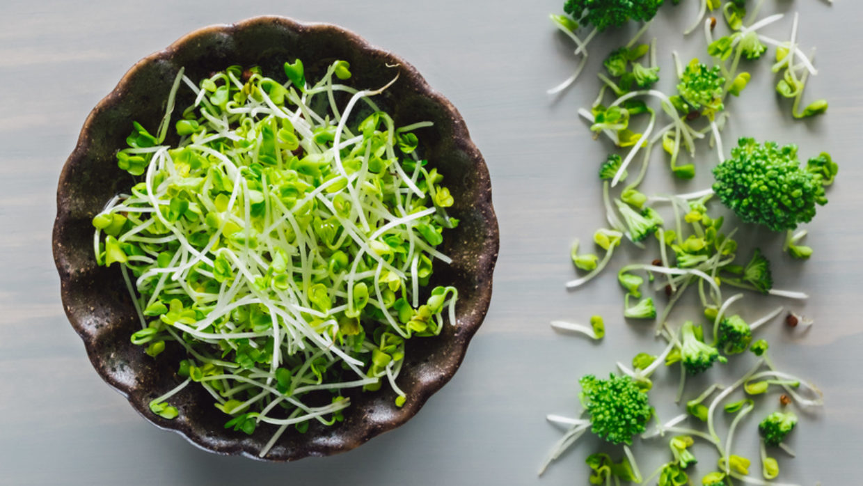 Histamine Intolerance Must Have: Broccoli Oil