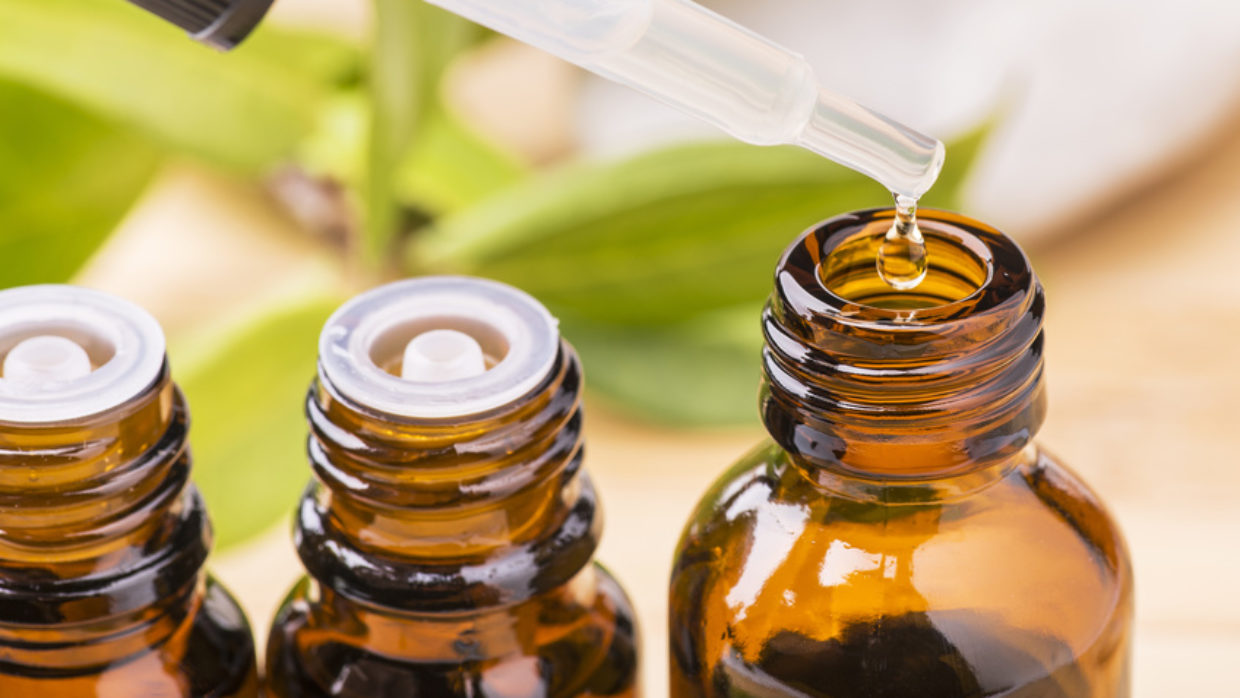 Essential Oils for Histamine Intolerance? These Are Your Best Bet