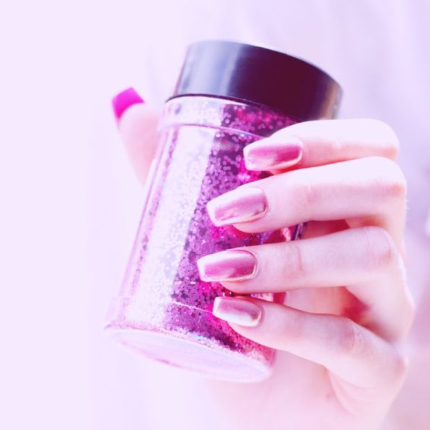 Toxic Nail Polishes Trigger Histamine So Try These Instead