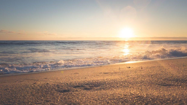 Histamine & The Pool or Beach