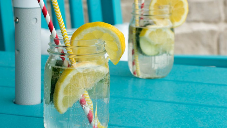 Low Histamine Refreshing Sugar Free & Anti-inflammatory Cooling Beverages