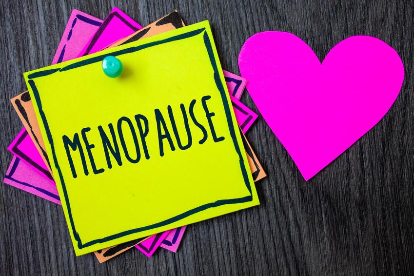 Allergies, Menopause, & Histamine